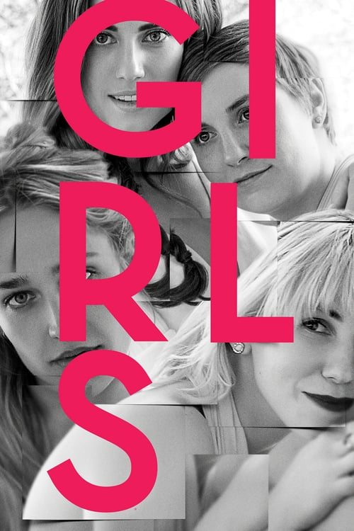 Póster Girls