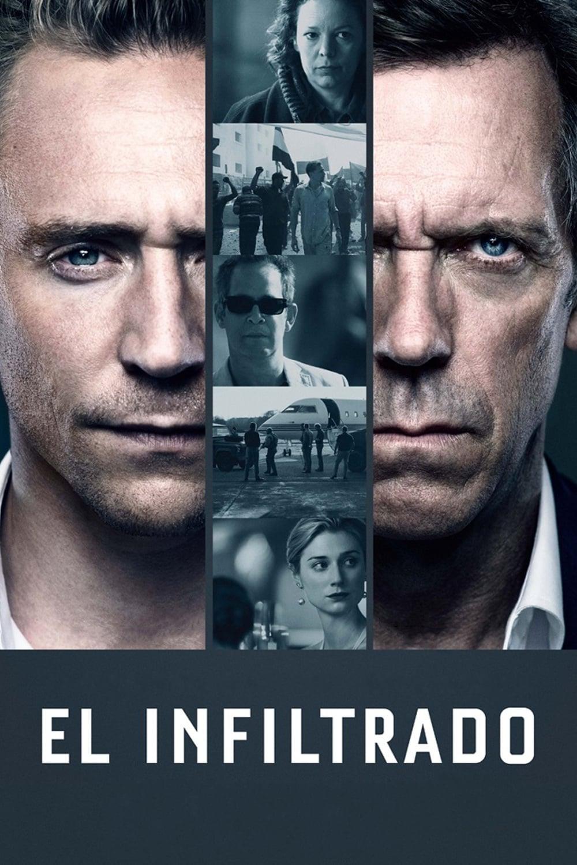 El infiltrado poster