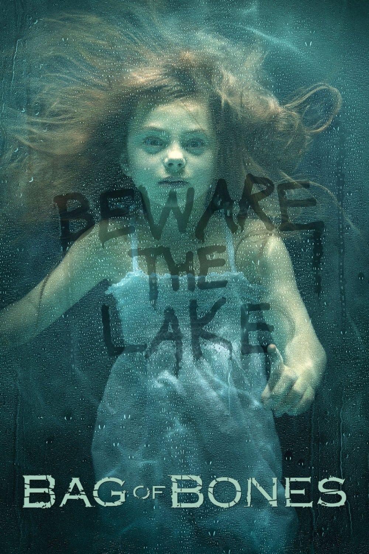 La maldición de Dark Lake poster