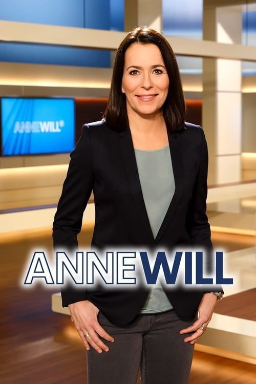 Anne Will poster