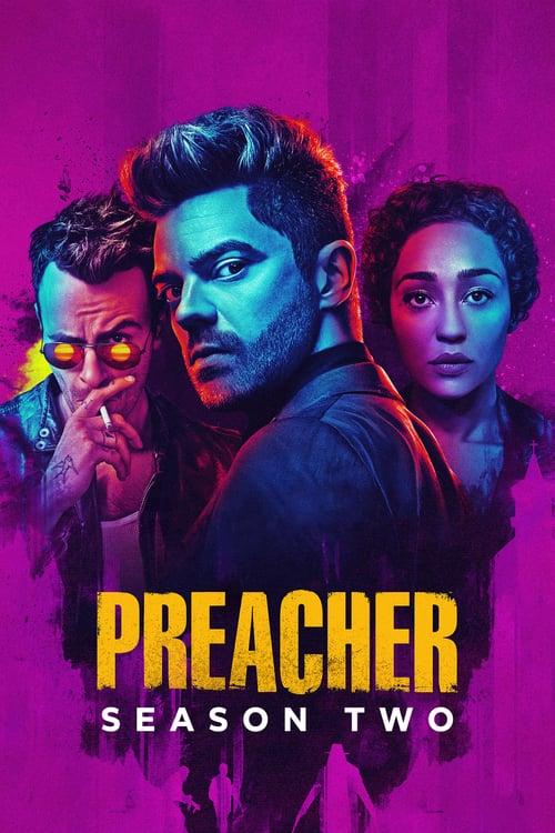 Temporada 2 : Preacher