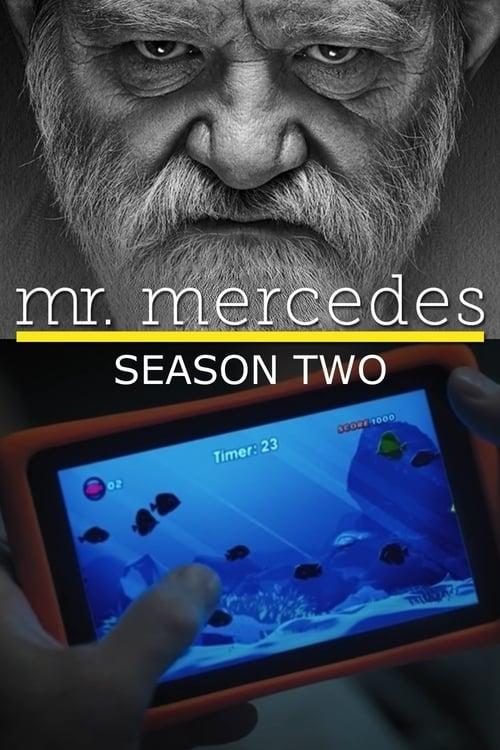 Temporada 2 : Mr. Mercedes