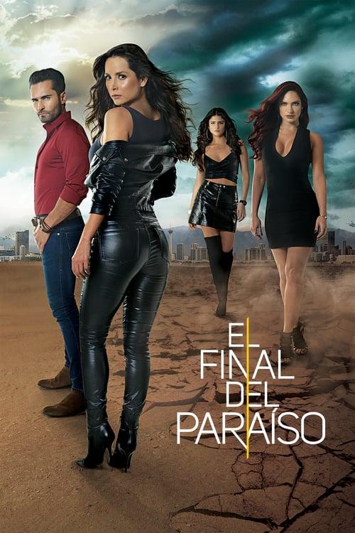Temporada 1 : El Final del Paraíso