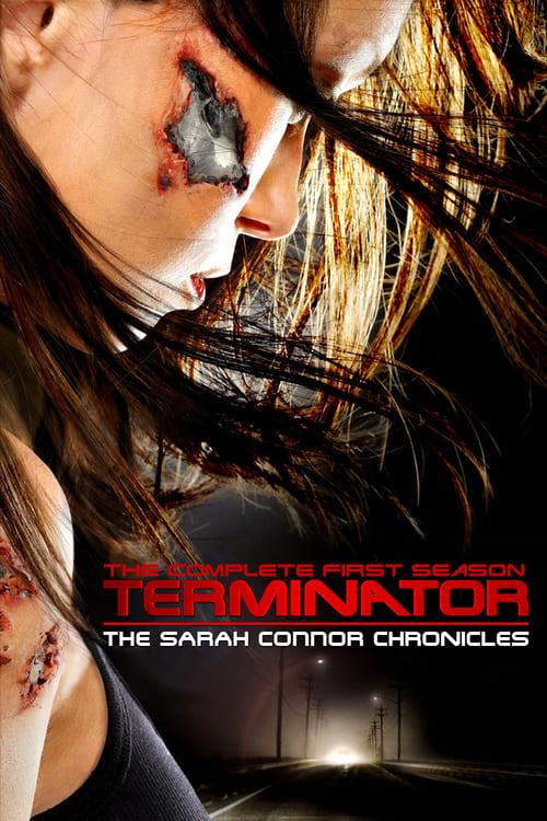Temporada 1 : Terminator: Las crónicas de Sarah Connor