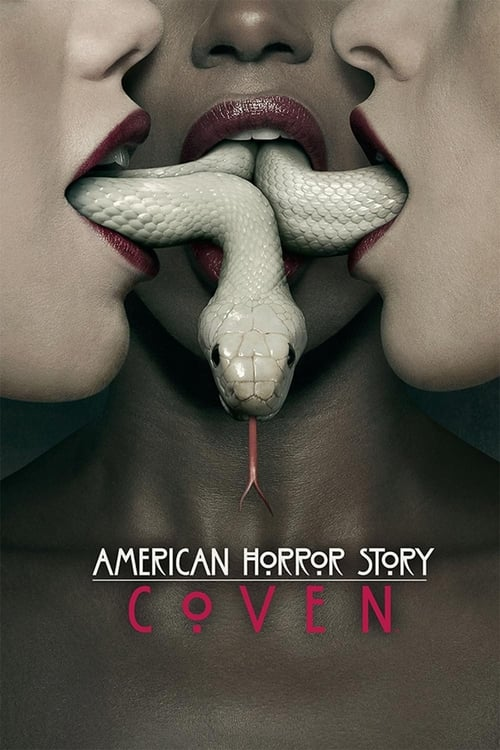 Coven : American Horror Story