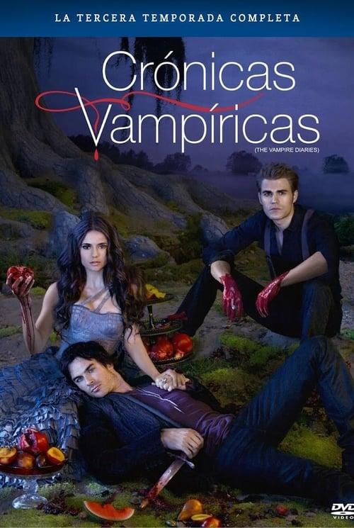 Temporada 3 : Crónicas vampíricas