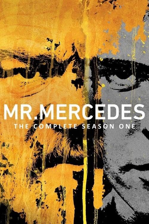 Temporada 1 : Mr. Mercedes
