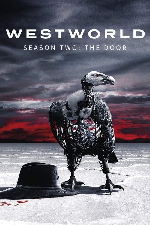 Temporada 2 : Westworld