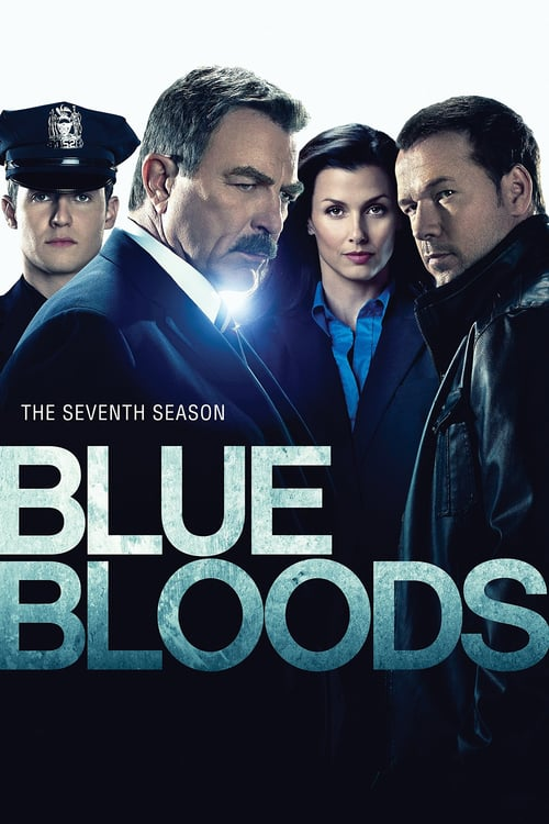 Temporada 7 : Blue Bloods (Familia de policías)
