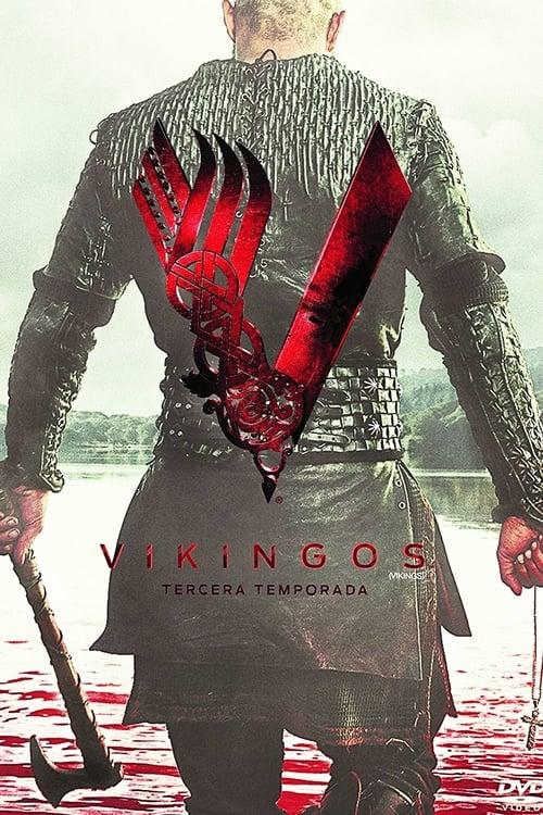 Temporada 3 : Vikingos