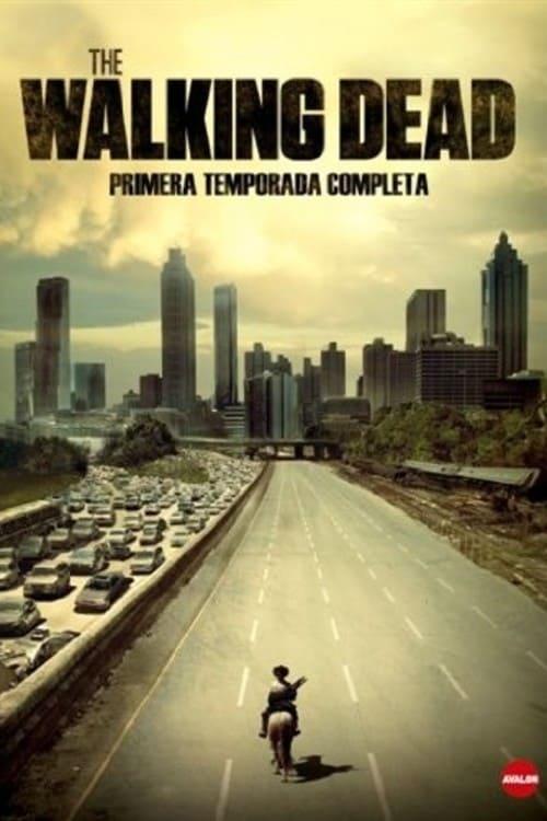 Temporada 1 : The Walking Dead