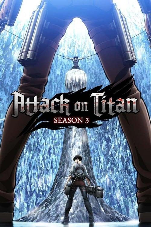 Temporada 3 : Ataque a los Titanes