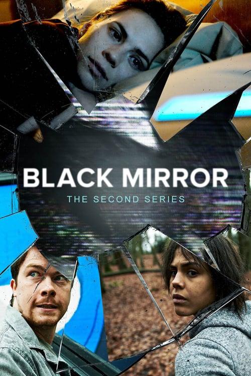 Temporada 2 : Black Mirror