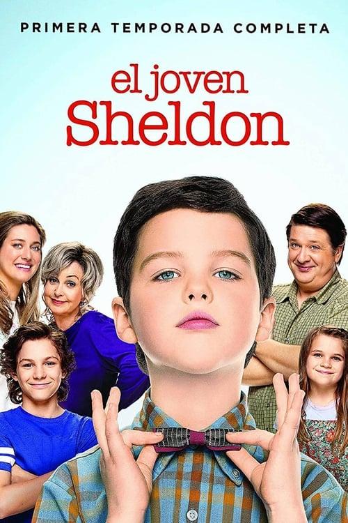 Temporada 1 : El joven Sheldon