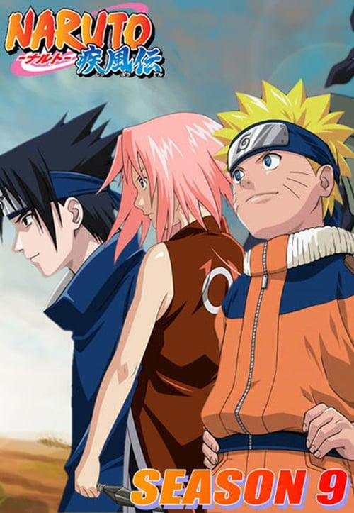 Historias de Konoha : Naruto Shippuden