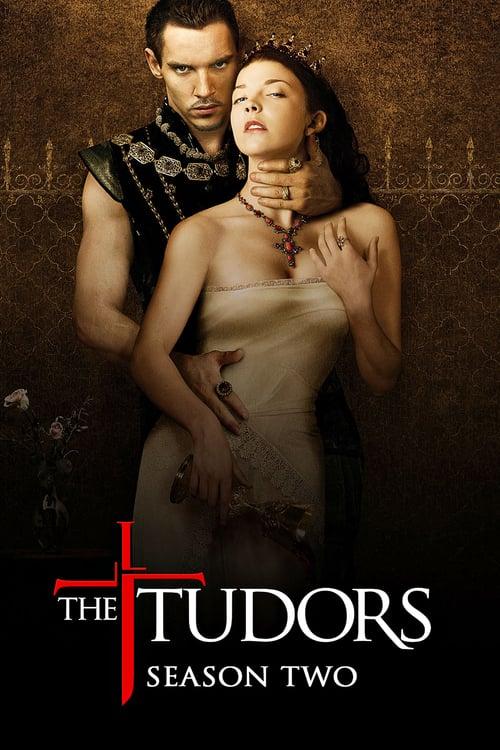 Temporada 2 : Los Tudor