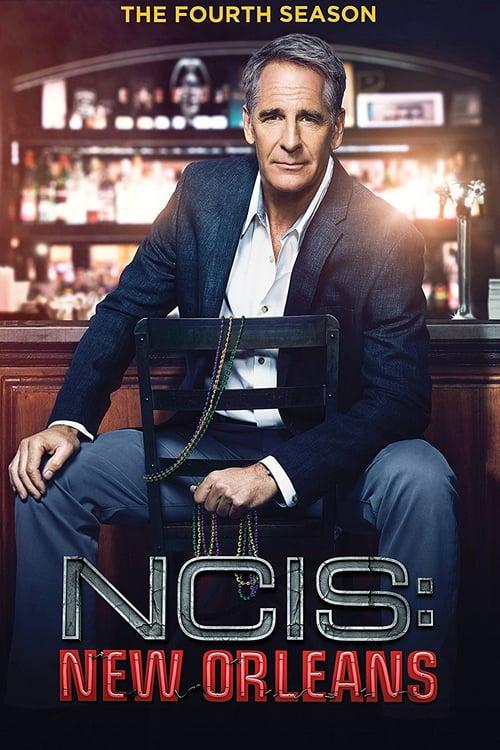 Temporada 4 : NCIS: Nueva Orleans