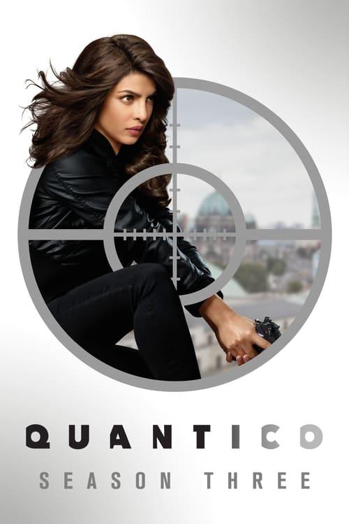 Temporada 3 : Quantico