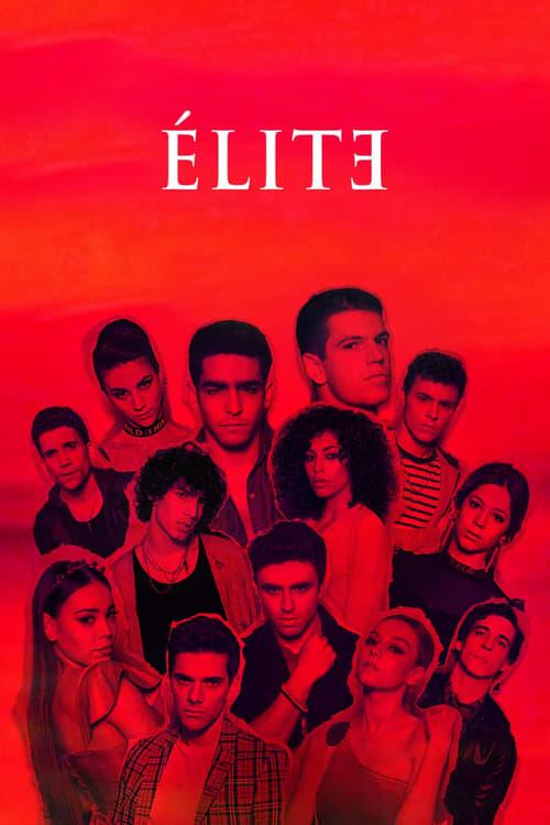Temporada 2 : Élite
