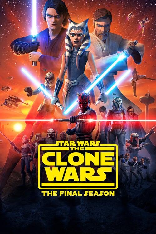 Temporada 7 : Star Wars: The Clone Wars