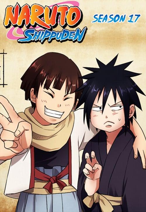 La cuarta guerra mundial shinobi, Sasuke e Itachi : Naruto Shippuden
