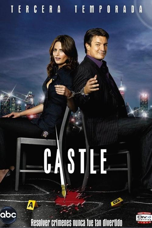 Temporada 3 : Castle