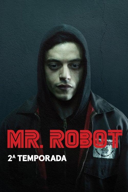 Temporada 2 : Mr. Robot