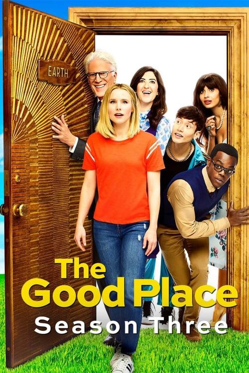 Temporada 3 : The Good Place