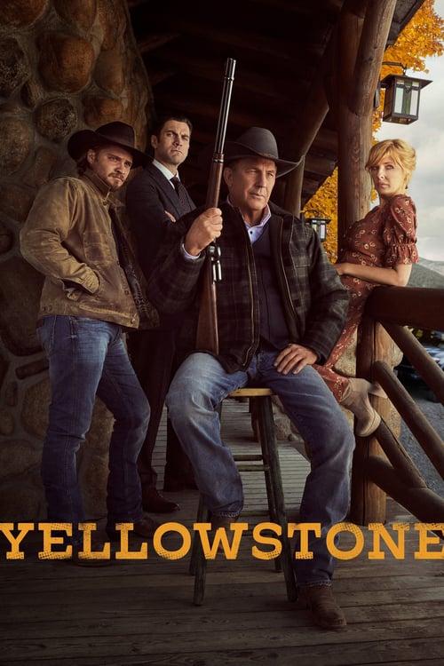 Temporada 2 : Yellowstone