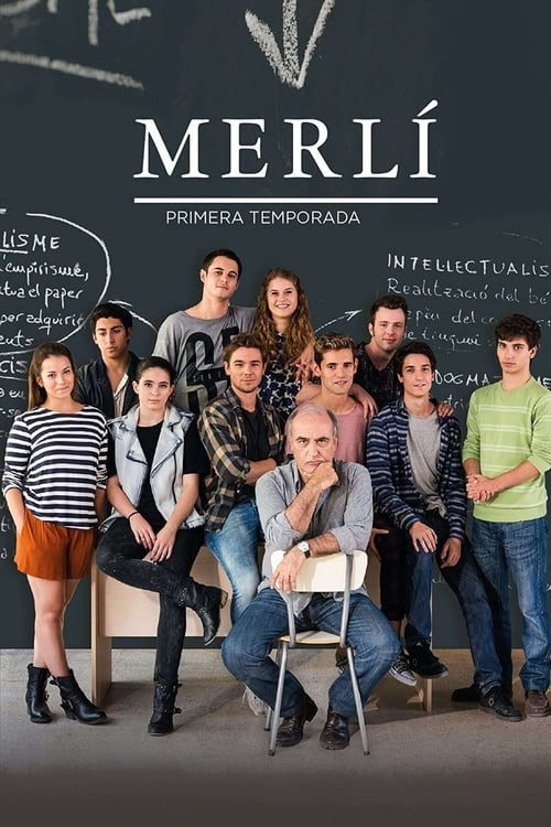 Temporada 1 : Merlí