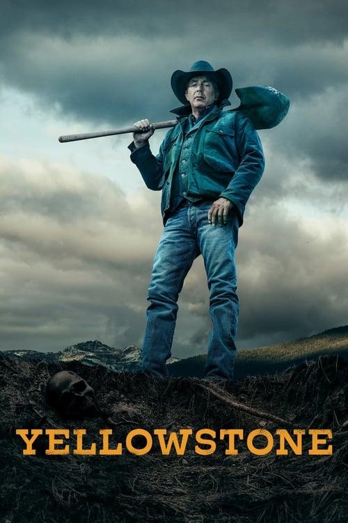 Temporada 3 : Yellowstone