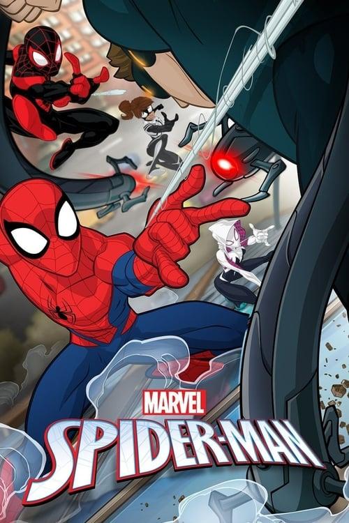 Temporada 2 : Marvel Spider-Man