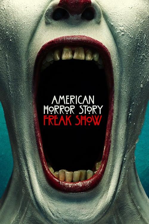 Freak Show : American Horror Story