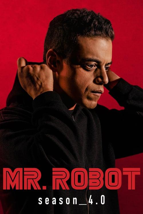 Temporada 4 : Mr. Robot