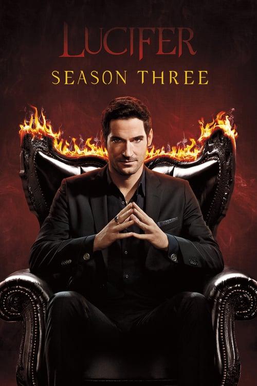 Temporada 3 : Lucifer