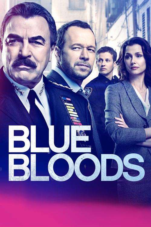 Temporada 9 : Blue Bloods (Familia de policías)
