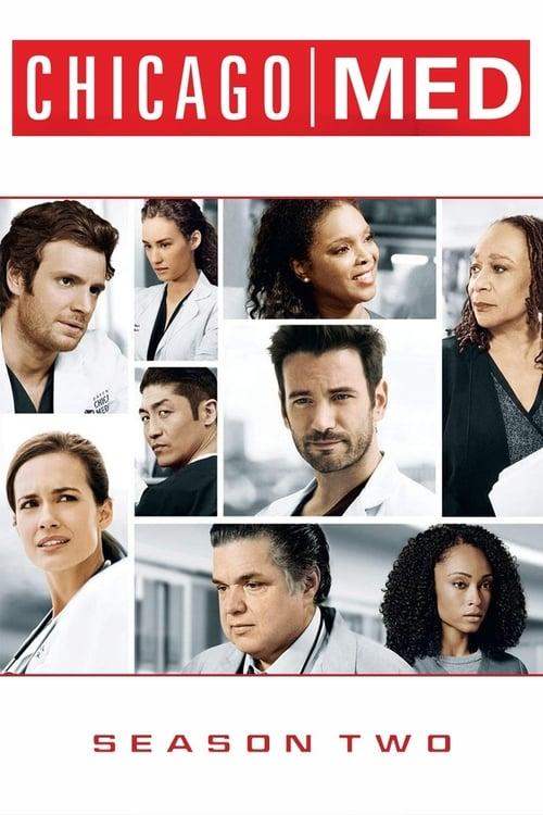 Temporada 2 : Chicago Med