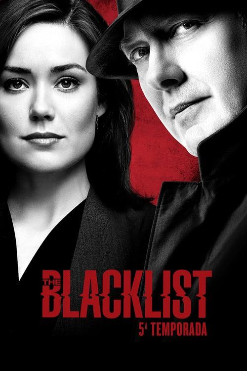 Temporada 5 : The Blacklist