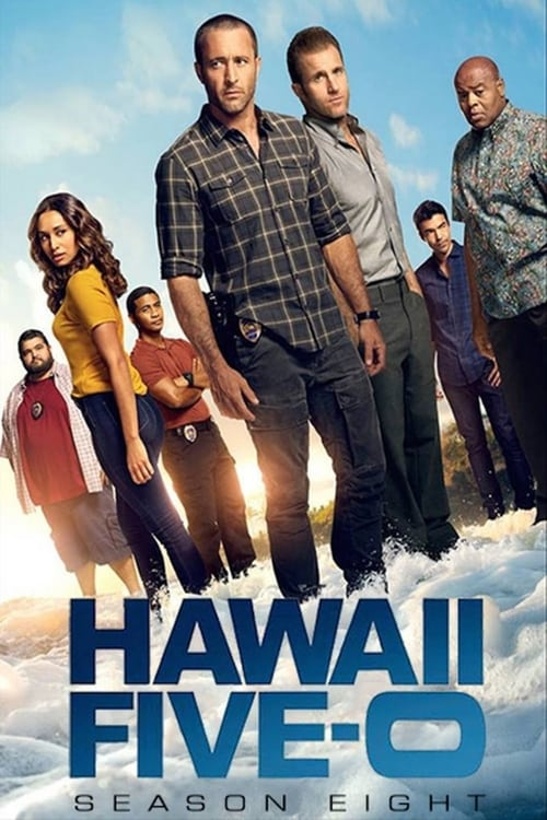 Temporada 8 : Hawai 5.0