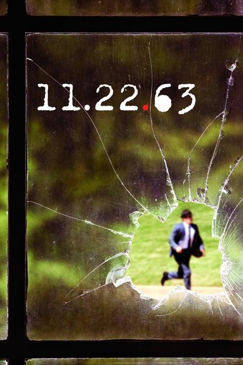 Temporada 1 : 22.11.63