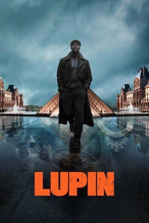 Temporada 1 : Lupin