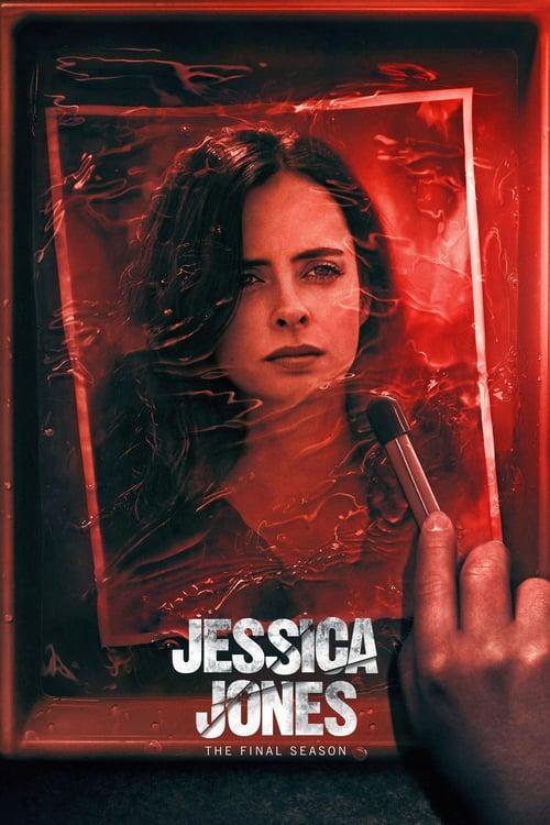 Temporada 3 : Jessica Jones