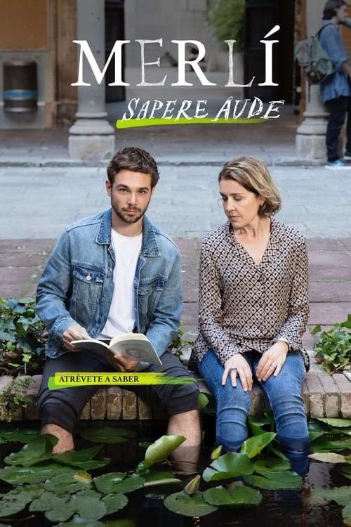 Temporada 1 : Merlí: Sapere Aude