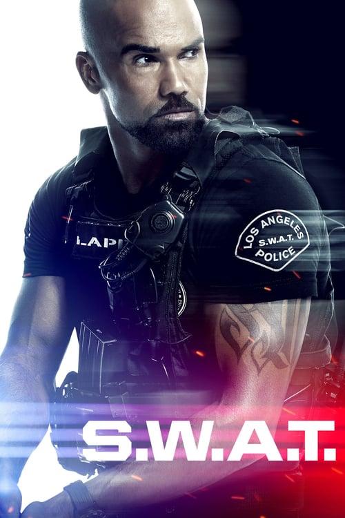Temporada 2 : S.W.A.T.: Los hombres de Harrelson