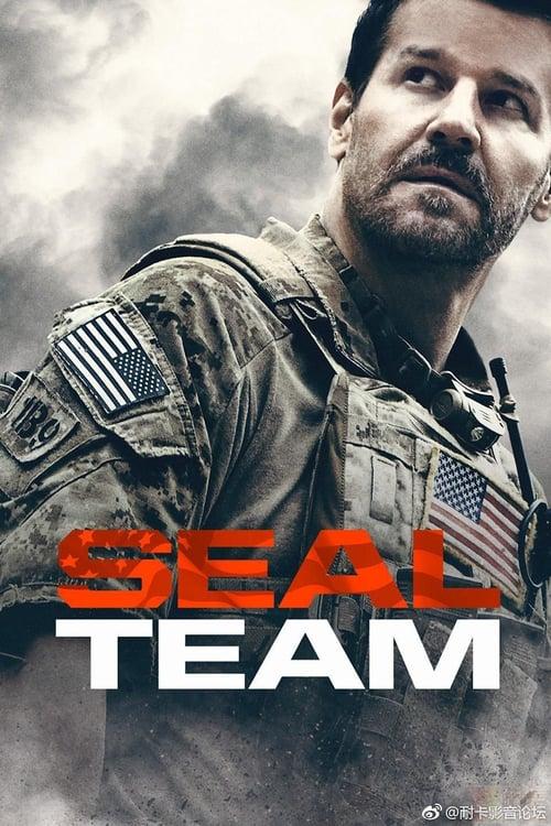 Temporada 2 : SEAL Team