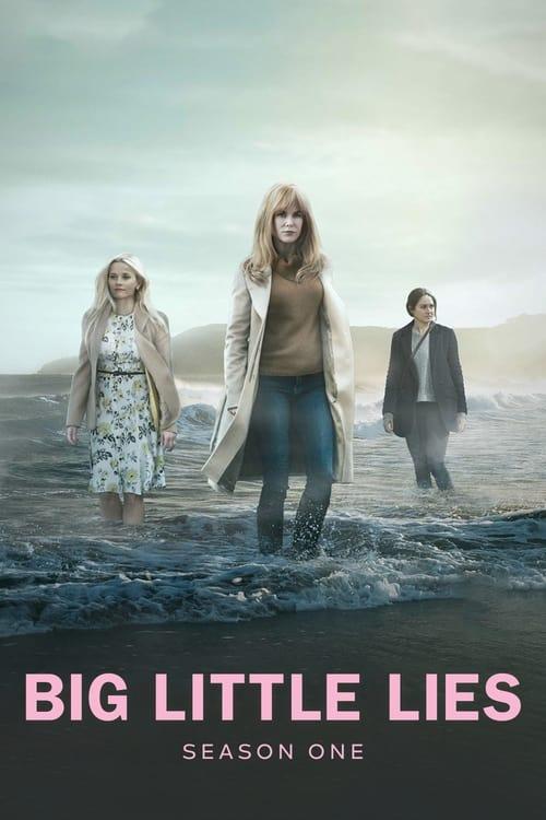 Temporada 1 : Big Little Lies