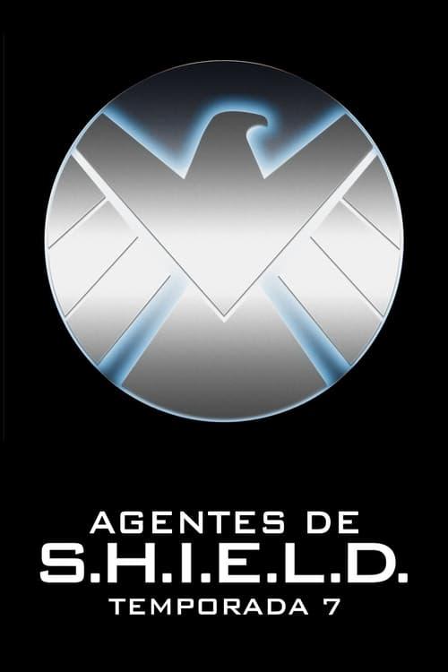 Temporada 7 : Marvel Agentes de S.H.I.E.L.D.