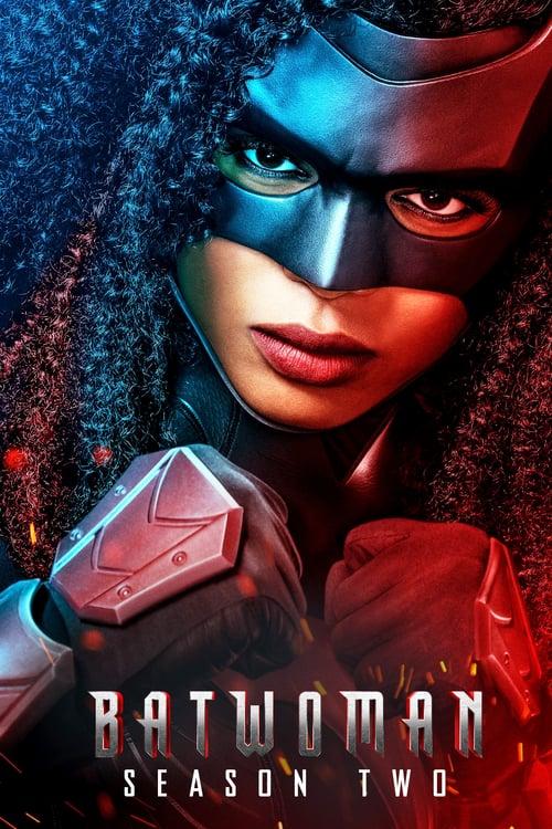 Temporada 2 : Batwoman