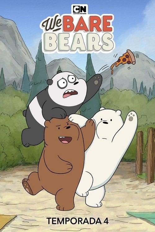 Temporada 2 : Somos osos