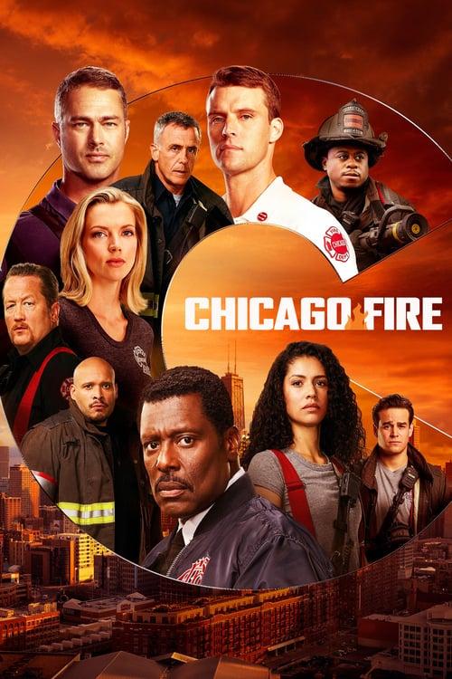 Temporada 9 : Chicago Fire